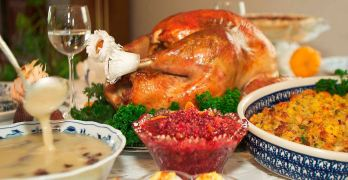 Celebrating Thanksgiving & Christmas? Here are questions you should think about.