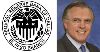 Texans demand their participation in selection of new President of the Federal Reserve of Dallas