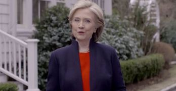 Hillary Clinton Presidential Announcement Video and Biography (VIDEO)