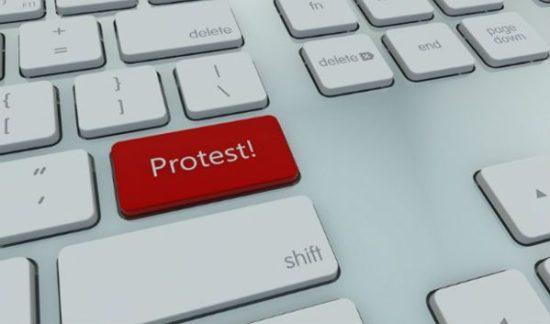Online Activism