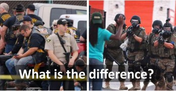 Police Brutality bias racism
