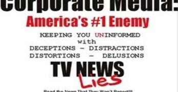 Corporare Media - Traditional Mainstream Media - Bernie Sanders - Alternative media