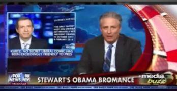 Jon Stewart on Fox News