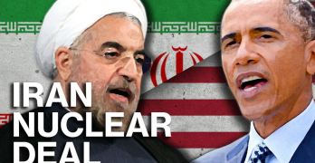 Iran Nuclear Agreement - Iran Nuclear Deal