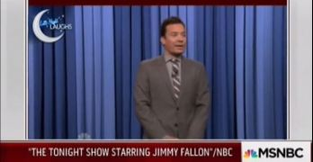 Jimmy Fallon Republican Debate