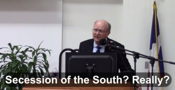 Lawrence Wilkerson on Southern secession - If it weren't for money from New York & California they would be Bangladesh