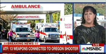 Marilyn Kittelman, Republican mother from the Oregon shooting massacre area The wants more people armed with guns (VIDEO)