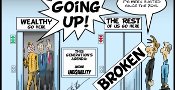 income inequallity, economic inequality