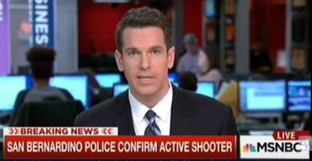Another Mass Shooting in San Bernadino California