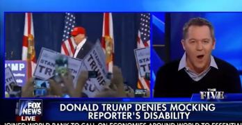 Fox News goes after Donald Trump (VIDEO).