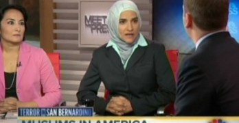 Dalia Mogahed Muslim scholar used Dylann Roof to make an important point (VIDEO)
