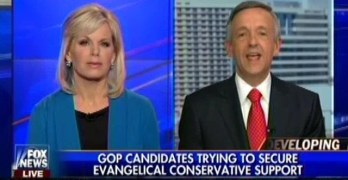Pastor explains hypocrisy of evangelical support for Donald Trump (VIDEO)