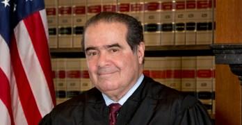 Antonin Scalia dead at 79