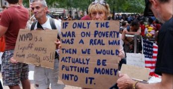 War on Poverty impact