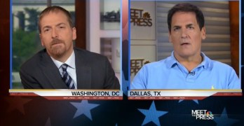 Mark Cuban Obamacare statement should embolden every entrepreneur (VIDEO)