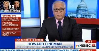 HuffPost Global Editor: Donald Trump fundamentally Un-American