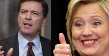 FBI Director's biased entry into election may help Hillary Clinton's chances (VIDEO)