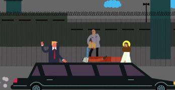 The Trump & Jesus Show