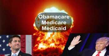 Ignore Bannon. It is a Medicare Medicaid Obamacare bait & switch