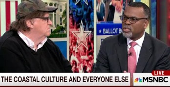 Panelist: Most having it hard did not fall for Trump's hate as the white working class did (VIDEO)