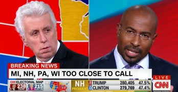 Van Jones: This was a whitelash against a changing country (VIDEO)