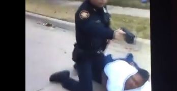 Mom calls police for white neighbor choking her son & she gets arrested violently (VIDEO)