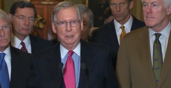 Republicans want Democrats' help to repeal Obamacare. They must not. (VIDEO)