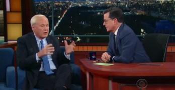 Chris Matthews on Obama: Finest President we've had & Conservative's dream (VIDEO)