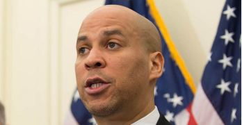 Democrats Corey Booker