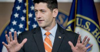 Paul Ryan Robert Reich