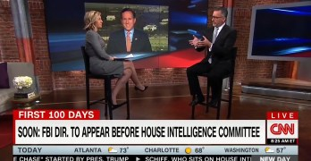 Watch Republican shocks panel saying Trump not intelligent enough to be President (VIDEO)