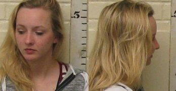 Young white woman admits she made up story of gang rape by black men (VIDEO)
