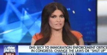 Fox News misogyny