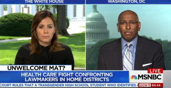 Fmr. GOP Chairman - They're too deaf, dumb, & blind to get what's going on out there (VIDEO)