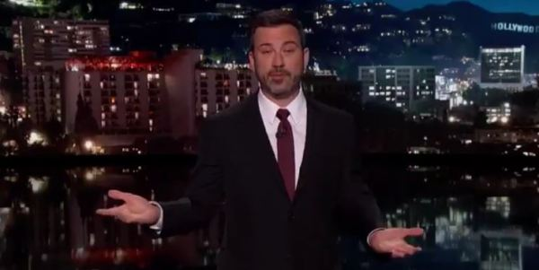 Jimmy Kimmel's heart wrenching support for Obamacare says ...
