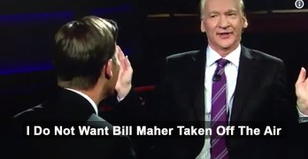 Bill Maher and others using the N-Word does not bother me, reality does (VIDEO)