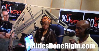 PDR Caller: Capitalism & the assault on democracy to maintain inequality (VIDEO)