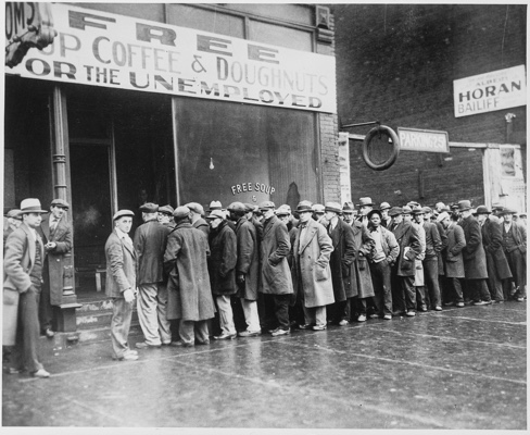 America in Crisis: Both Parties Have Forgotten the Lesson of the Great Depression