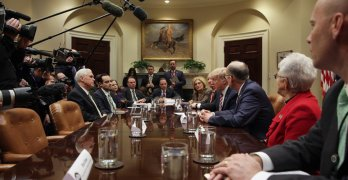 Analysis: GOP Failure To Replace The ACA Was Years In The Making