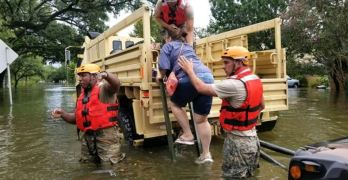 Houston Flood Political Malpractice