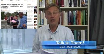 Thom Hartmann Show
