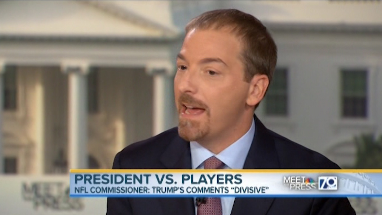 Trump successfully plays media with Kaepernick attack & they admit to it (VIDEO)