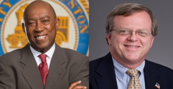 Houston Mayor Turner slams State Senator Bettencourt for his tax hypocrisy