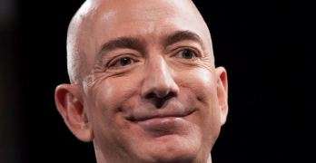 Did Jeff Bezos really earn his $100 Billion making him world's richest.