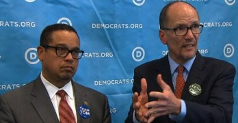 Progressives must change the Democratic Party from within and without