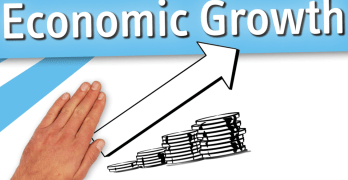 Capitalists & politicians lie to you; economic growth helps them not you