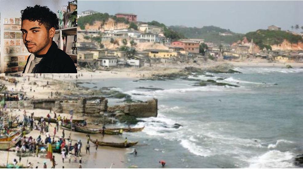Sea Level Rise in Ghana