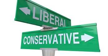 Secular Liberalism: Ungodly Conservatism