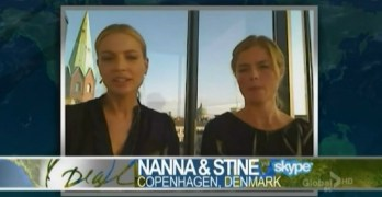 Oprah got perfect response from Danish woman on their social welfare state (VIDEO)