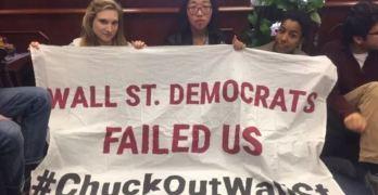 The antidote to Establishment Democrats is Progressive financial support